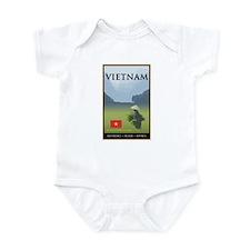 Vietnam Infant Bodysuit