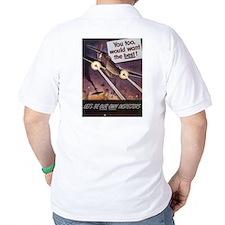 Fighter Aircraft T-Shirt