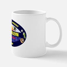 Kwajalein (Mug)
