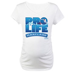Pro-Life, from conception to Shirt