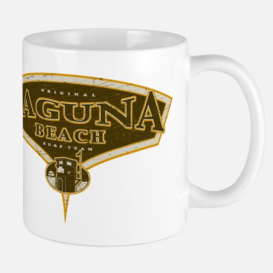 Cute Laguna beach Mug