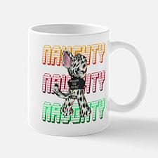 Call Me Naughty Mug