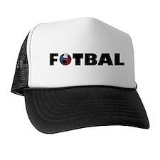 Fotbal Trucker Hat