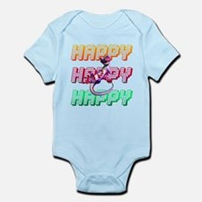 Happy Infant Bodysuit