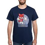Foxy Foxy Dark T-Shirt