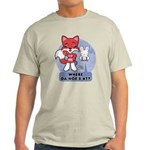Foxy Foxy Light T-Shirt