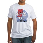 Foxy Foxy Fitted T-Shirt