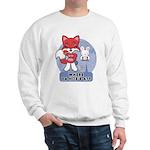 Foxy Foxy Sweatshirt