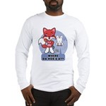 Foxy Foxy Long Sleeve T-Shirt