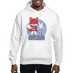 Foxy Foxy Hooded Sweatshirt