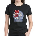 Foxy Foxy Women's Dark T-Shirt