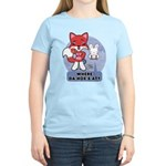 Foxy Foxy Women's Light T-Shirt