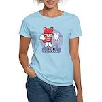 Foxy Foxy Women's Light T-Shirt