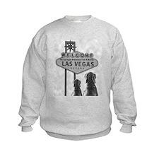 VEGAS WEIM RESCUE Sweatshirt