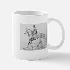 Unique Race horses Mug