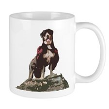 Greater Swiss Mtn Dog - Pack Mug