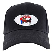 Greater Swiss Mtn Dog - Draft Baseball Hat