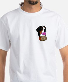Greater Swiss Mtn Dog Draft Shirt