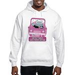 Holy Moley Hooded Sweatshirt