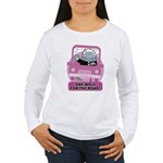 Holy Moley Women's Long Sleeve T-Shirt