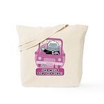 Holy Moley Tote Bag