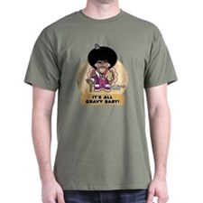 Jive Turkey Lurkey T-Shirt