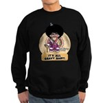 Jive Turkey Lurkey Sweatshirt (dark)