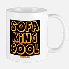 Sofa King Cool Small Small Mug
