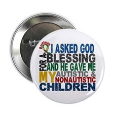 Blessing 5 Autistic and Non-autistic Children 2.25
