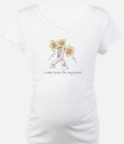 Pink For Aunt Shirt