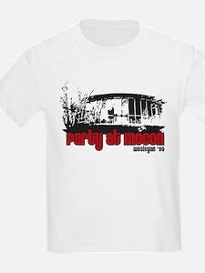 Party at MoCon T-Shirt