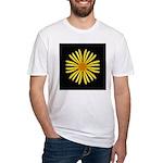 Doronicum I Fitted T-Shirt