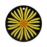 Doronicum I Ornament (Round)