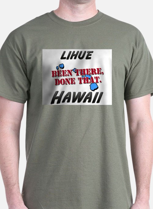 Lihue gifts merchandise lihue gift ideas apparel for Hawaii souvenir t shirts