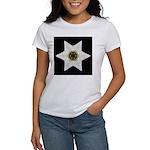 Dogwood Blossom I Women's T-Shirt