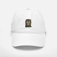 Forest Eagle Shield Baseball Baseball Cap