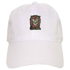 Forest Eagle Shield Baseball Cap