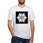 Daffodil II Fitted T-Shirt