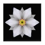 Daffodil II Tile Coaster