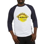 Let my people go! Baseball Jersey