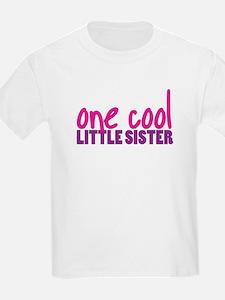 little sister t-shirts T-Shirt