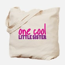 little sister t-shirts Tote Bag