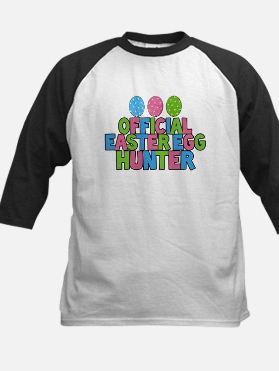 Official Easter Egg Hunter Tee