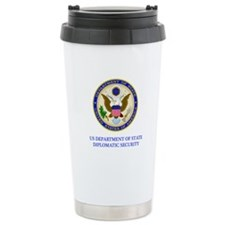 Department of State PSD Travel Mug