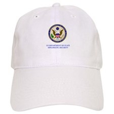 Department of State PSD Baseball Cap