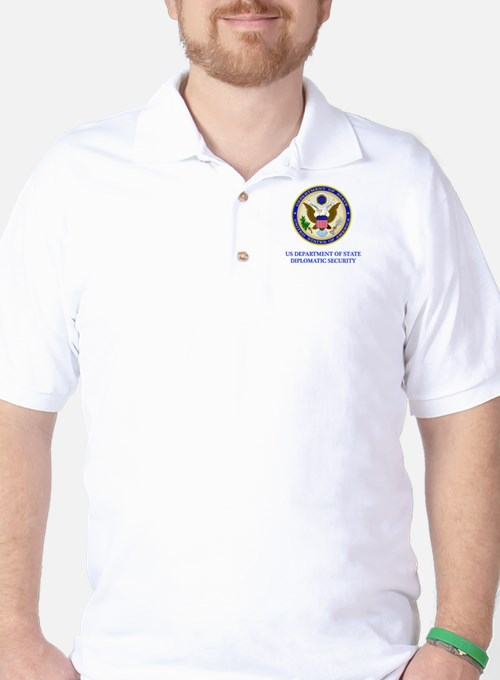 Department of State PSD T-Shirt