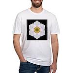 Daffodil I Fitted T-Shirt