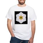 Daffodil I White T-Shirt