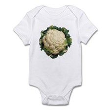 Cauliflower Infant Bodysuit