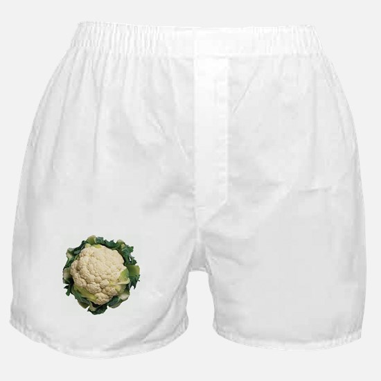 Cauliflower Boxer Shorts